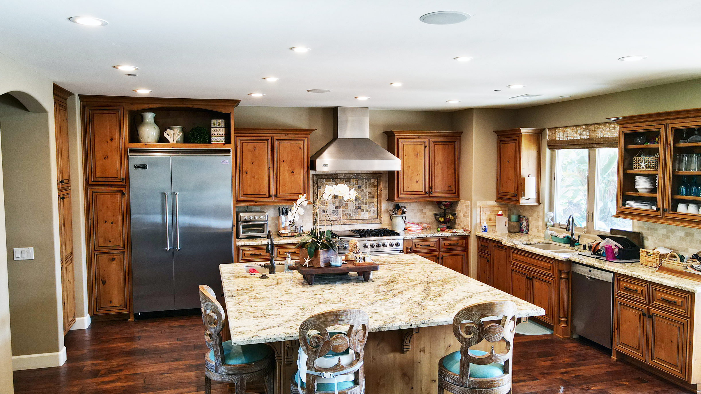 Design Build Kitchen
