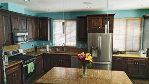 El Cajon Kitchen Remodel